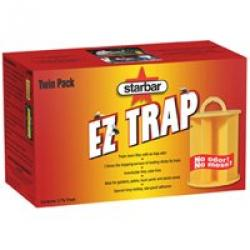 Ez Trap Twin Pack