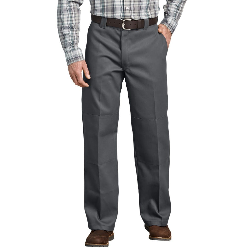 28x30 Loose Fit Work Pants Charcoal
