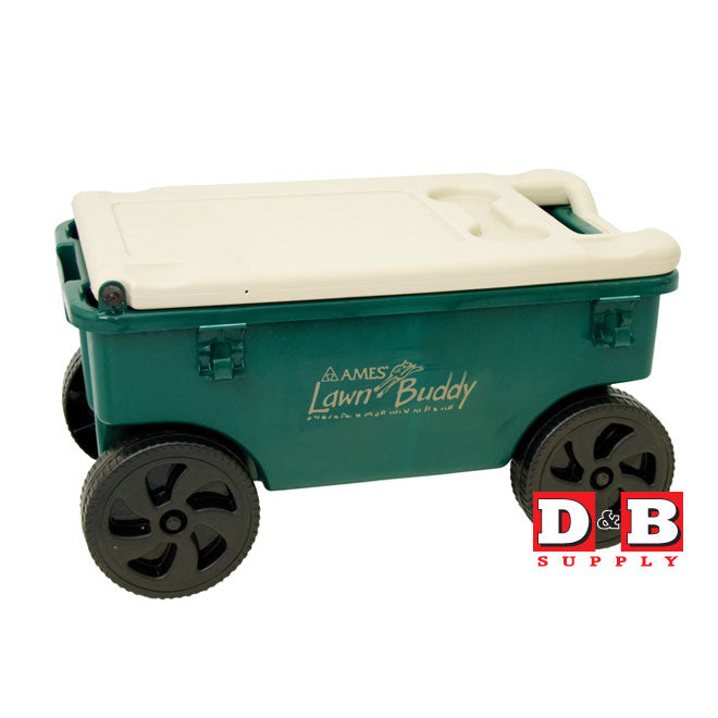 Lawn Buddy Cart