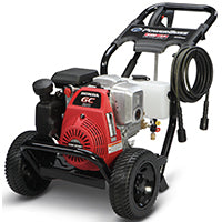 3100psi Pressure Washer