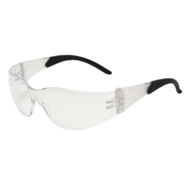 Clear Fashion Safety Glasses