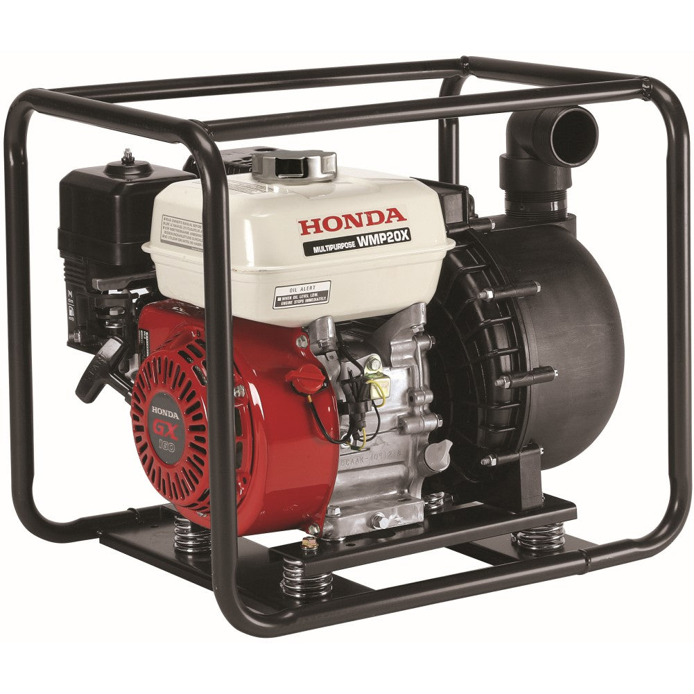 Honda 2-Inch Multi-Purpose Pump WMP20
