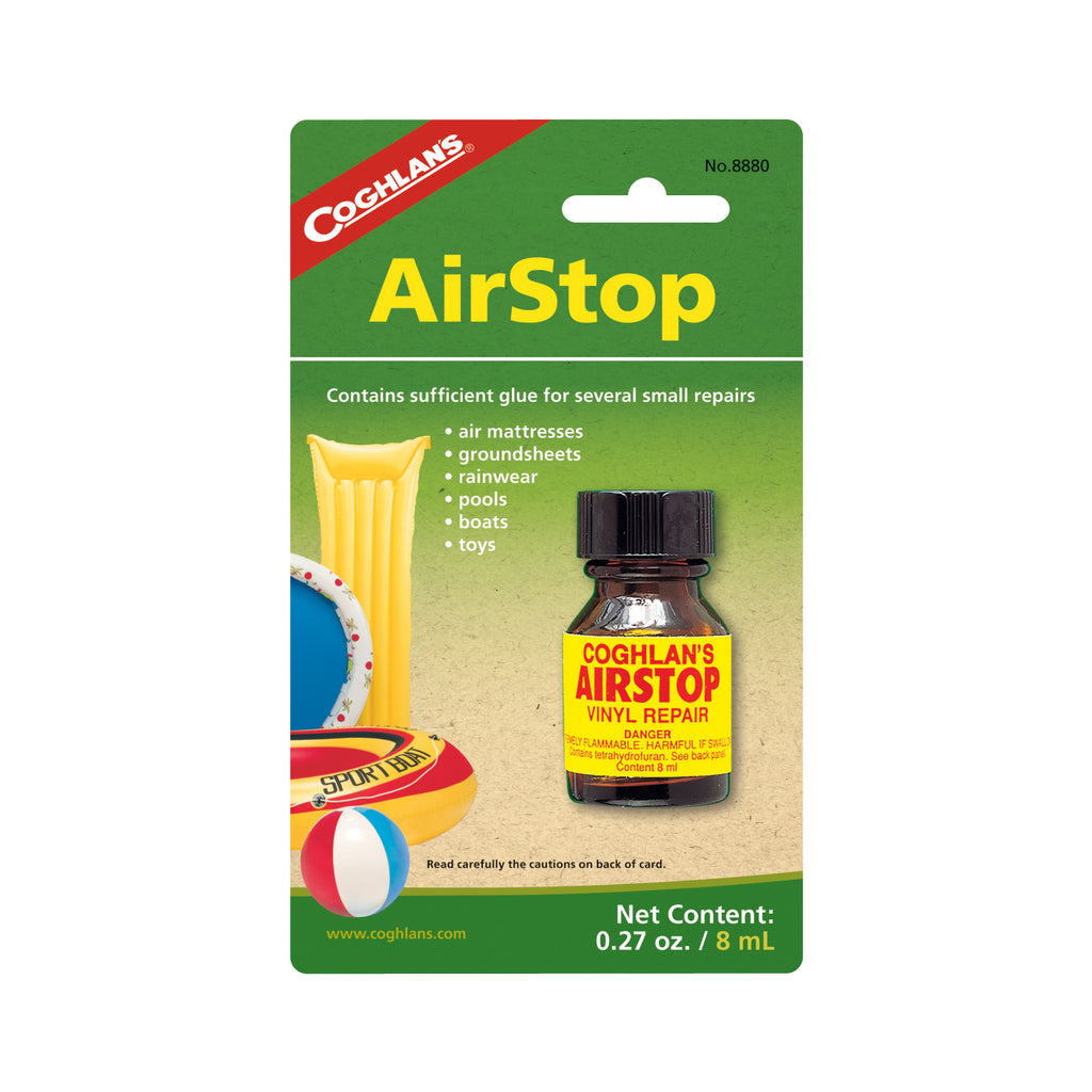 Airstop Repair Vinyl 10ml