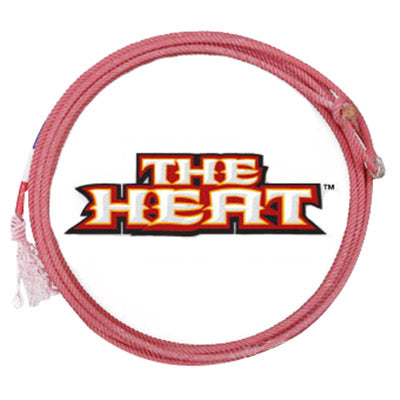 The Heat™ Lariat Soft Head Rope 30-Feet