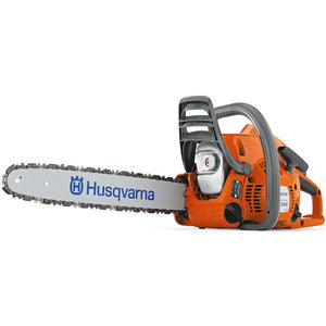 Husqvarna Model 240 Chainsaw 14-Inch Bar