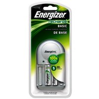 Energizer Value Charger