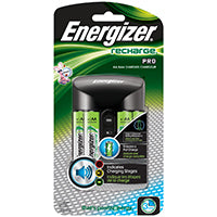 Energizer Flashlight Energizer Smart Battery Charger