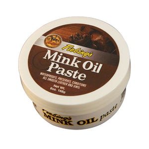 Mink Oil Paste 6oz
