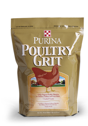 Purina Poultry Grit 5lb