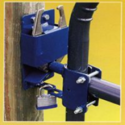 Speeco 2-Way 2-Inch Lockable Gate Latch