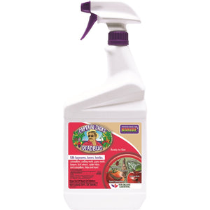 Bonide Captain Jacks Dead Bug Brew® Ready-To-Use Quart