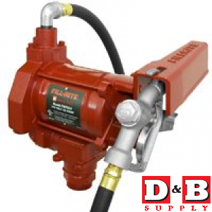 115v Ac Fuel Pump