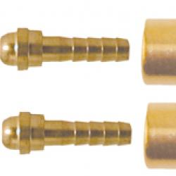 Hose End Repair Kit 1/4 In