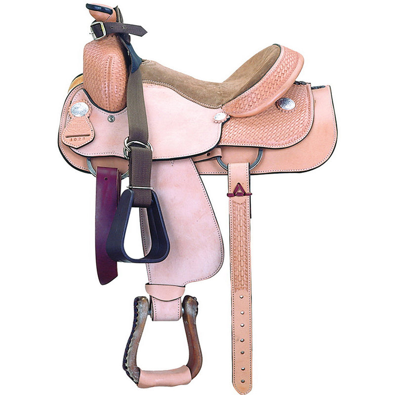 Kiddy Up Saddle Adjuster Br