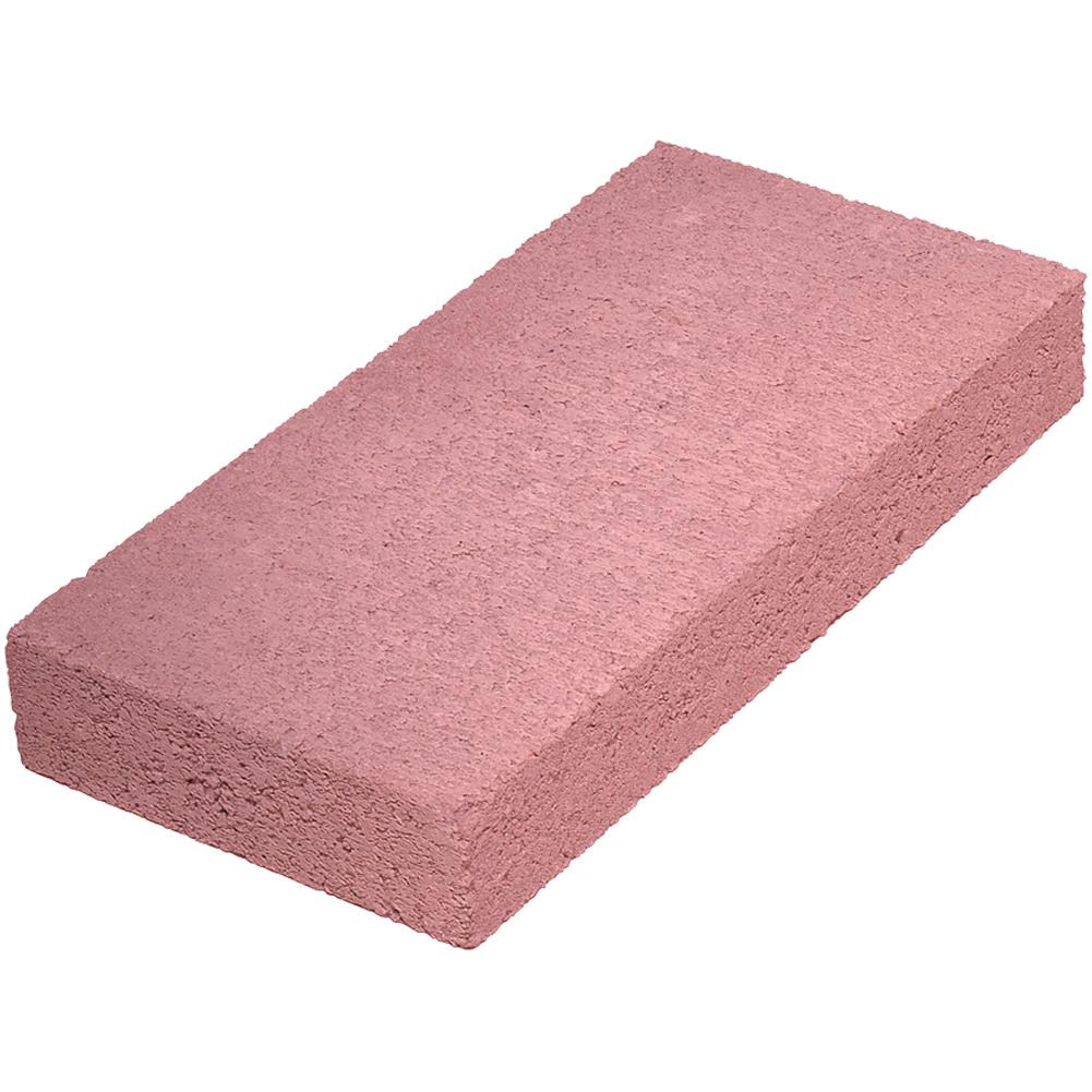 Patio Block Red 8x16