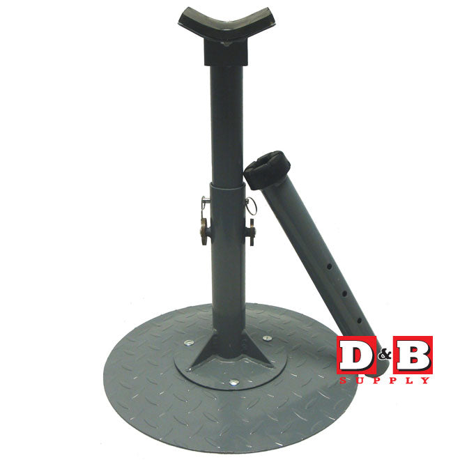 Maintenance Farrier Stand