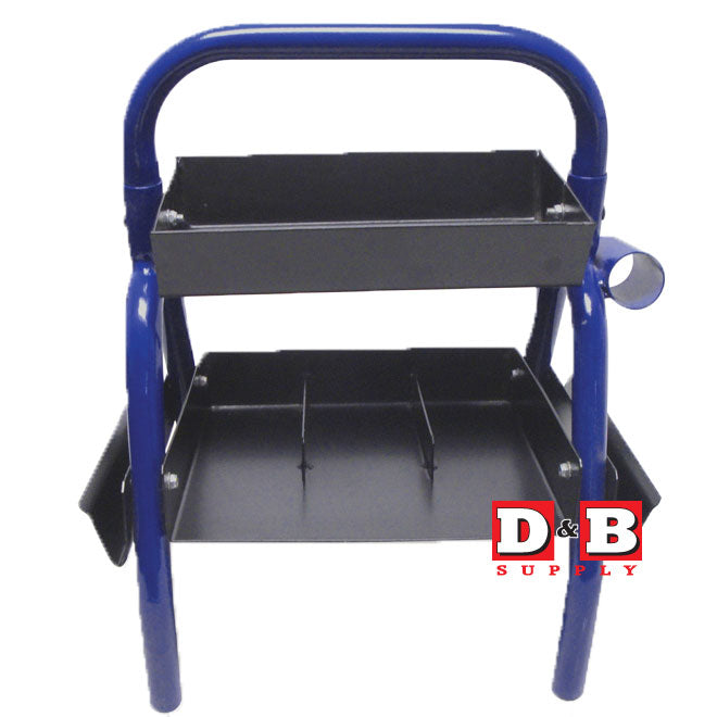 Maintenance Farrier Tool Caddy