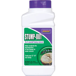 Bonide Stump-Out Granules 1lb