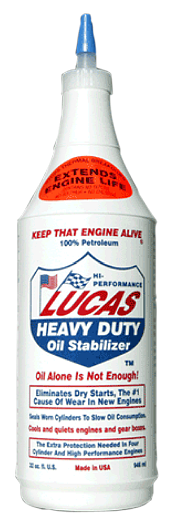 Lucas Oil Stabilizer Qt     12