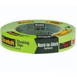 1in X 60yd Laquer Masking Tape