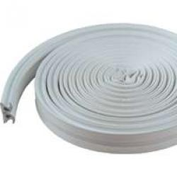 Weatherseal 17ft White      12