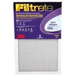 20x25x1 Air Filter Ultra