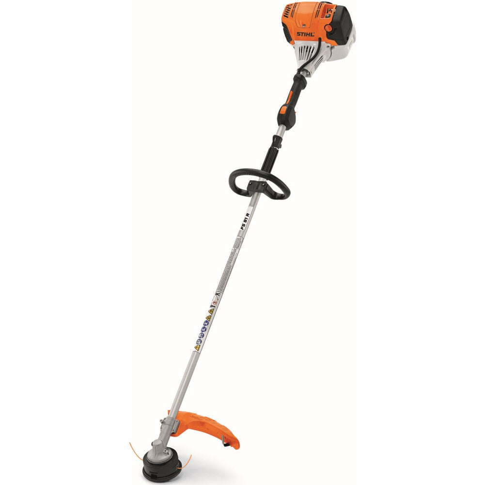 Stihl Professional Straight-Shaft Trimmer FS 91 R