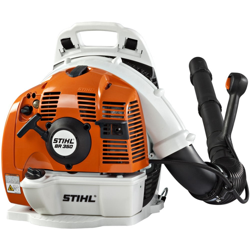 Stihl Professional Backpack Blower BR 350
