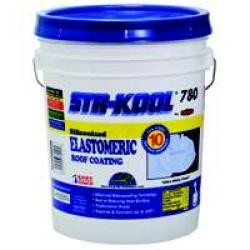 5 Gal Sta-kool Roof Coating