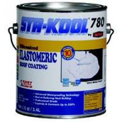 1gal Sta Kool Roof Coating