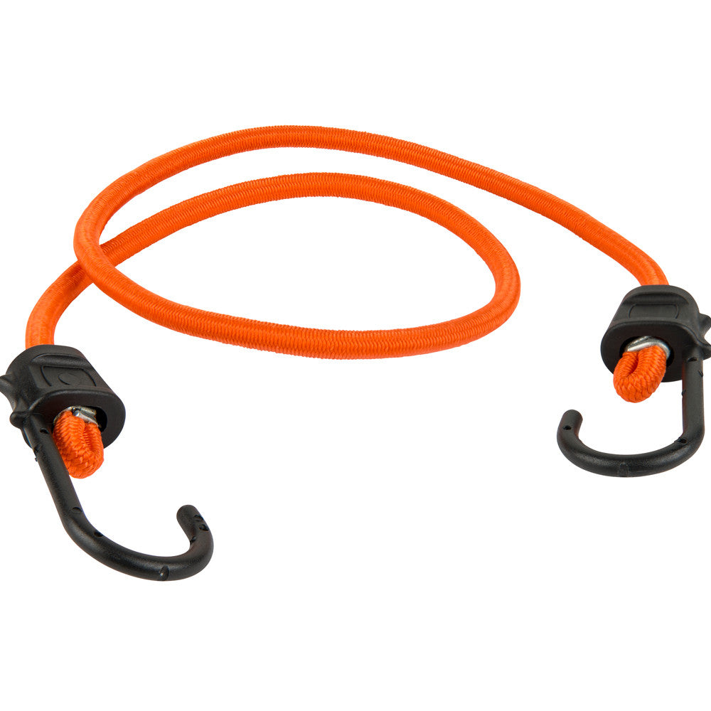 Keeper Corporation 36-Inch Bungee Cord Orange 2-Pack