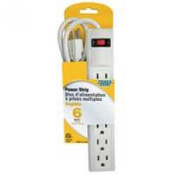 6 Outlet Power Center       12