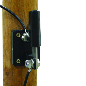 Fence Charger Cut-Off Switch