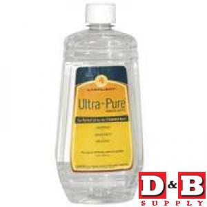 Ultra Pure Clear Lamp Oil 32oz