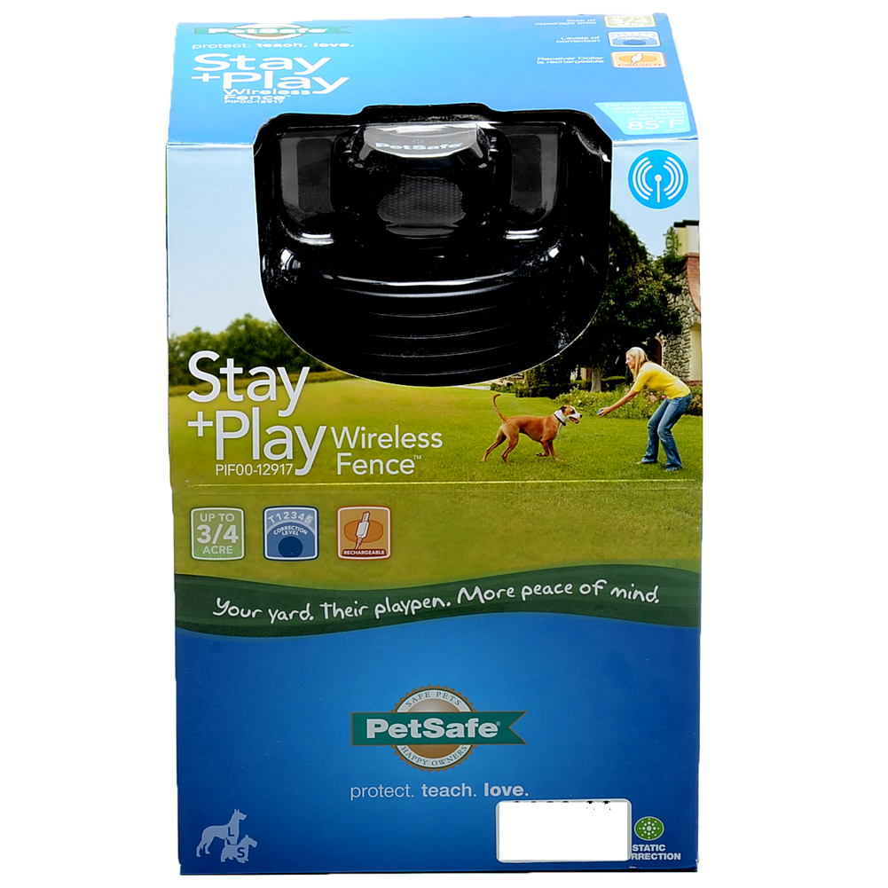 PetSafe Stay & Play Wireless Fence 3/4 Acre