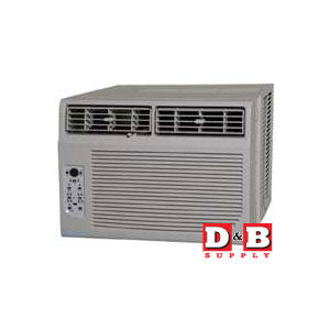8k Btu Rm Air Conditioner 115v