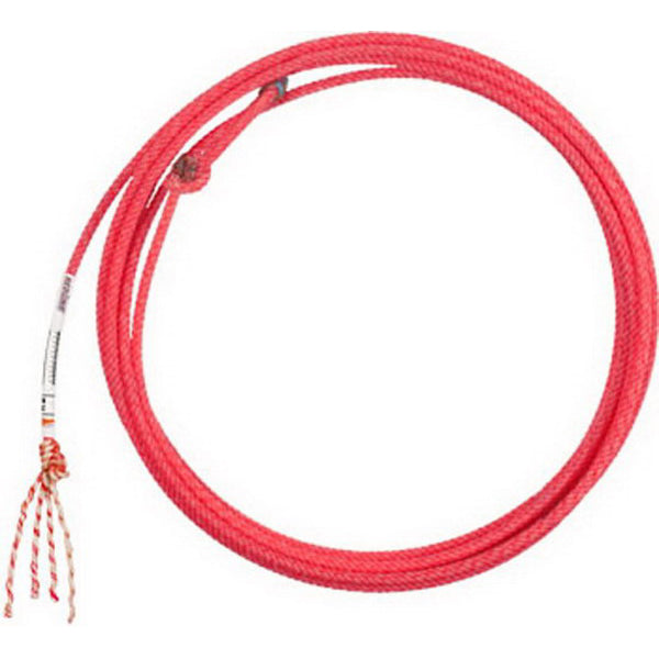 Fast Back Ropes Redline 35ft Medium Heel Rope
