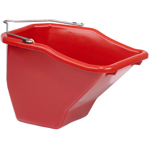 10 Qt Better Bucket Red