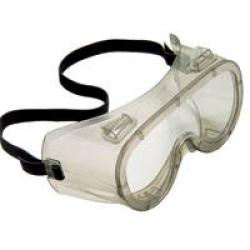 Chemical Goggles            16