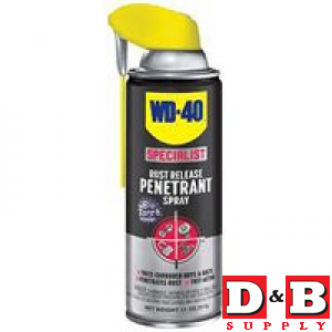 Wd-40 Specialists Penetrant  6