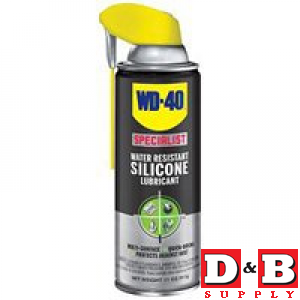Wd-40 Specialists Silicone   6