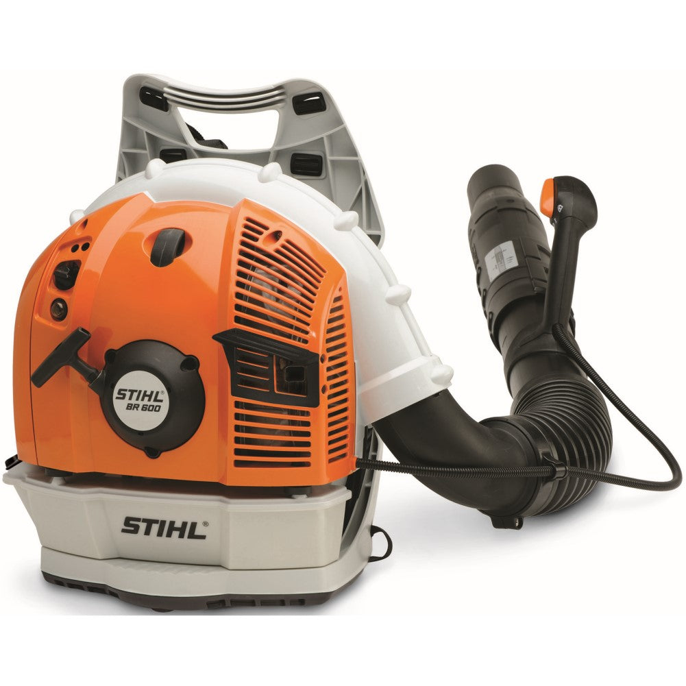 Stihl Professional Backpack Blower BR 600