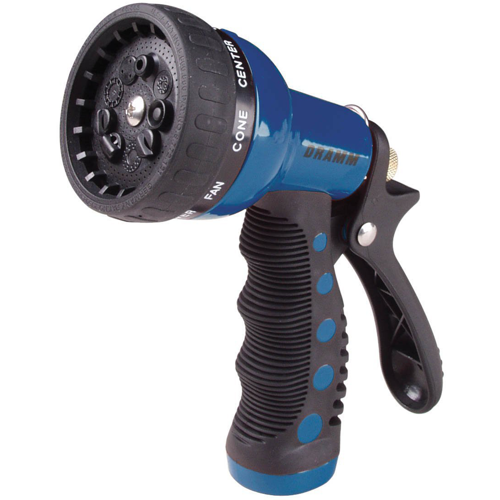 Touch N Flow Revolver Spray Gun Blue