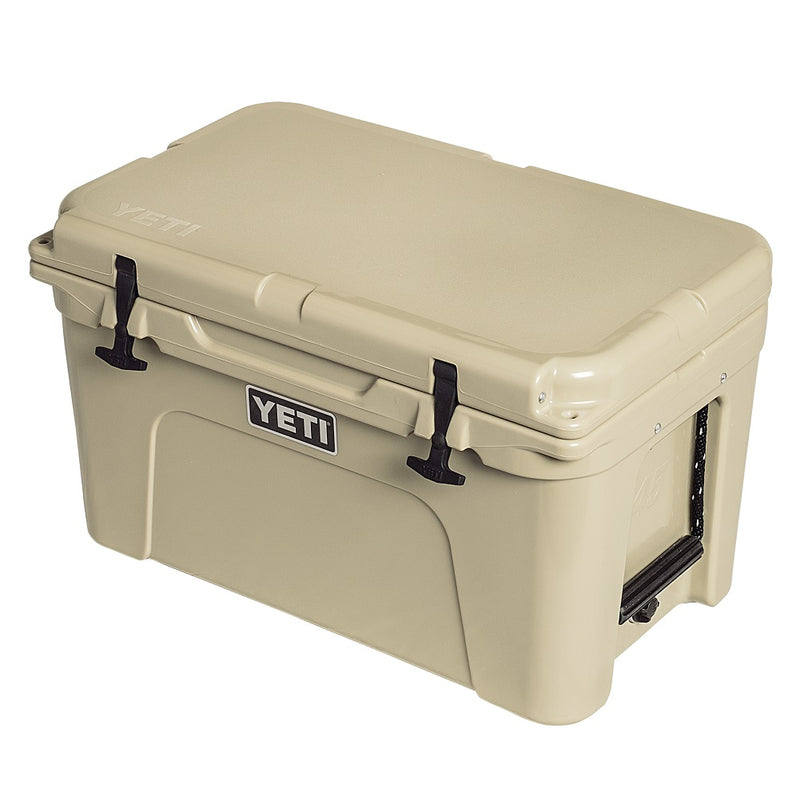 Yeti Tundra 45 Cooler Tan