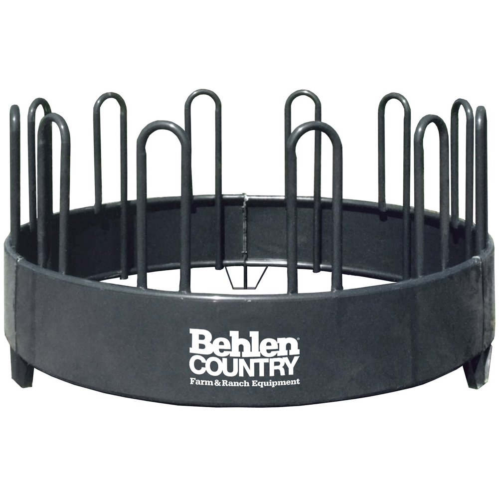 Behlen Open Top Bale Feeder