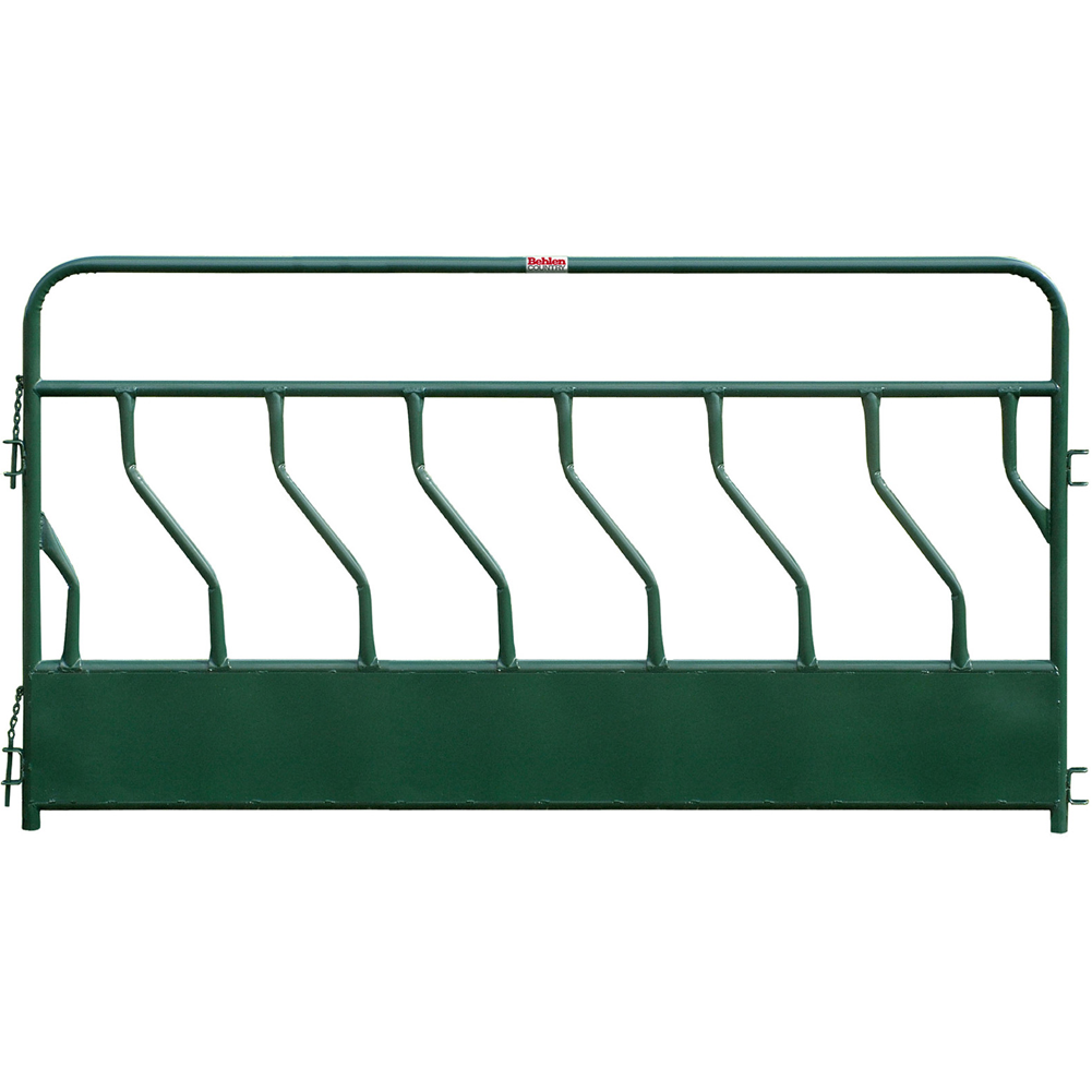 Behlen 10 Hay Feeder Panel