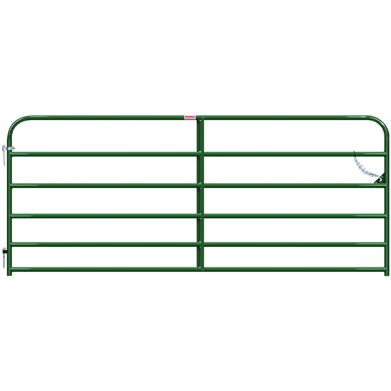 Behlen 10-Foot 1-5/8 Utility Gate Green