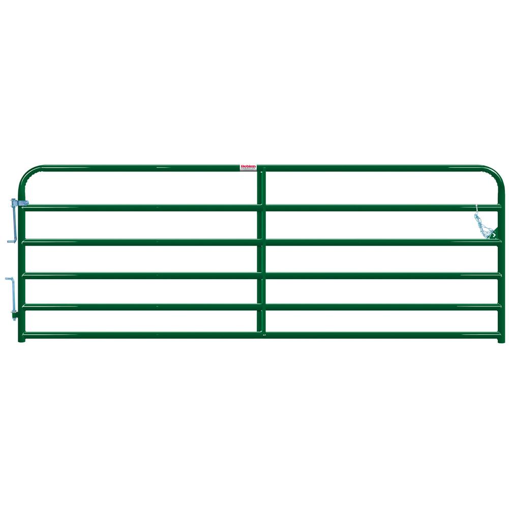 Behlen Heavy-Duty 2in 16G Gate 12-Foot