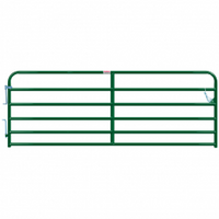 Behlen 12-Foot Heavy-Duty 2-Inch 16ga Gate