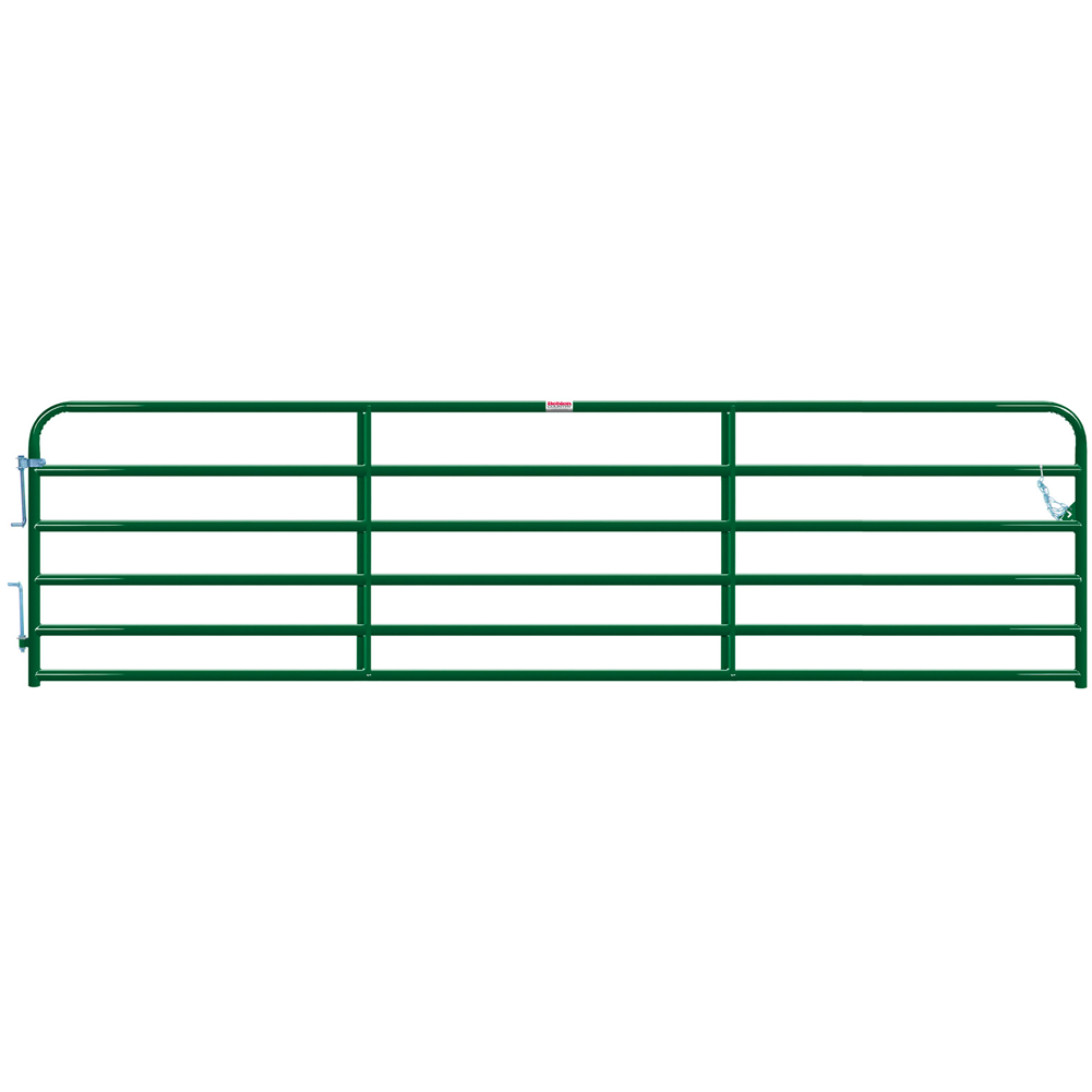 Behlen Heavy-Duty 2in 16G Gate 16-Foot